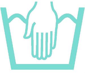 handwas-groen